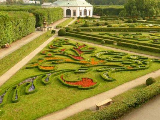 Kvetinová záhrada, blogy| Naničmama.sk