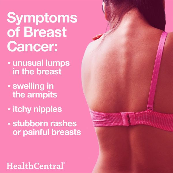 Breast Lumps Symptoms, Causes and Help Patient