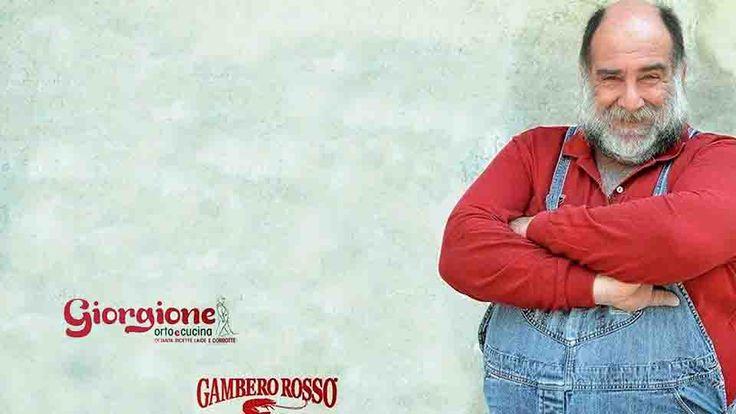 """Dopo Chef Rubio in Molise, anche Giorgione, noto volto di Gambero Rosso e famoso per """"la sua cucina con l'orto."""" Il Molise: una regione fatta non solo di formaggi ma di prodotti dell'orto genuini. Un territorio rurale, fatto di fiumi e di prodotti della terra non inquinati. È questo ciò che Giorgio"""
