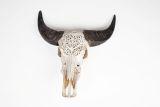 Buffalo Heads fra maisonmaison.dk Køb dem fra 30. marts i den nye webshop. De er sååå cool!