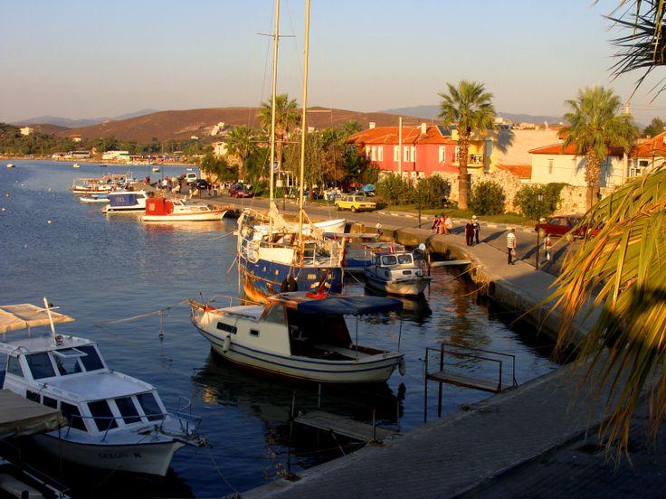 Sigacik Bay Seferihisar Izmir; #Sigacik #Izmir #Aegean #Turkey