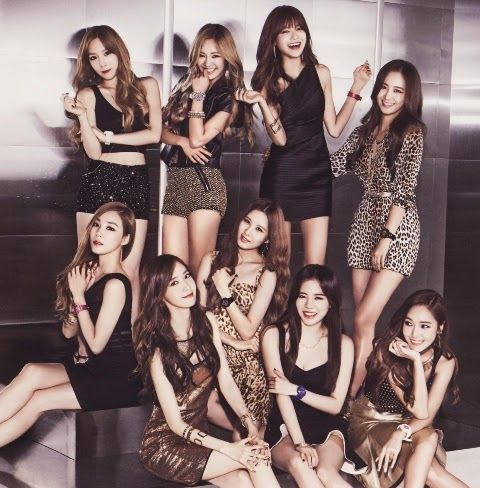 SNSD_Girl's Generation