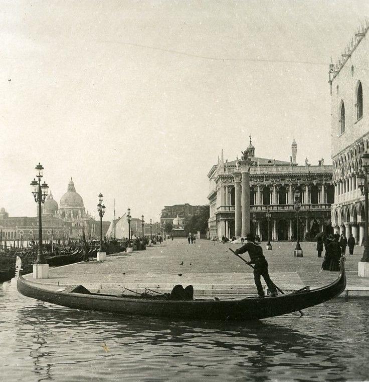 Venezia 1900