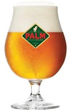 Palm Amber offers you that beautiful amber color and a fantastic head – everything a beer should be. An extremely light hoppy taste coupled with a slight citrus or fruity presence truly makes this Belgian import an extremely smooth drink.