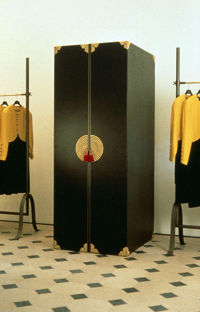 Studio Putman - Balenciaga / Paris / 1988