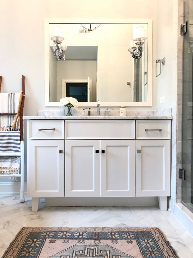 Bathroom Vanity Bathroom Vanity White Bathroom Vanity With Framed