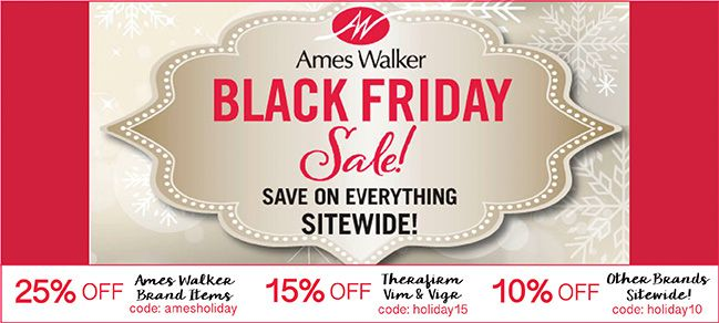 Ames walker coupon code