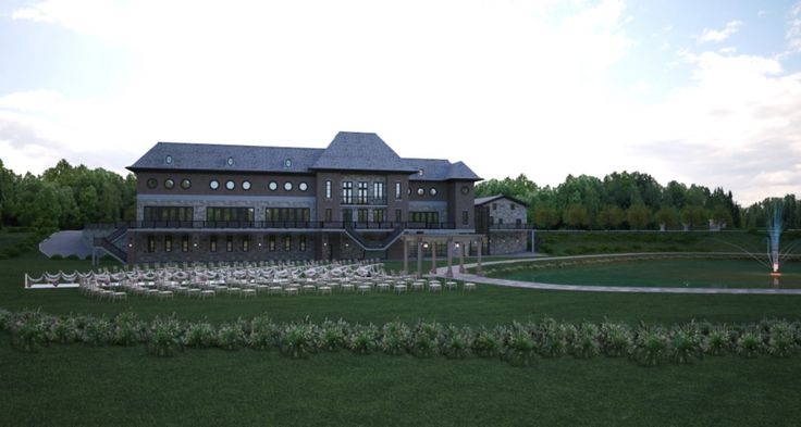 Weddings & Social Events – The Arlington Estate