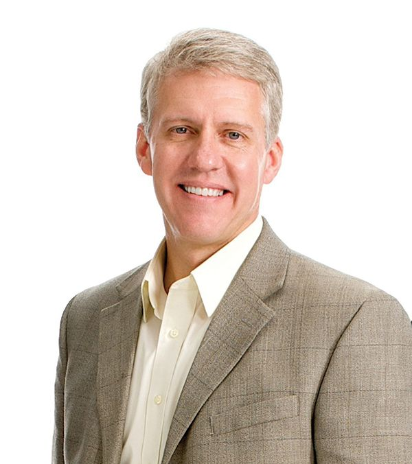 David Stirling, CEO of doTERRA