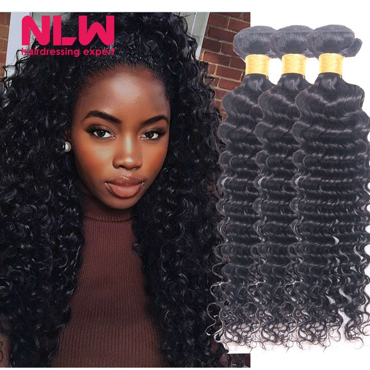Find More Human Hair Extensions Information about Bouncy Brazilian Deep Wave Hair weave 3 Bundles 8A Best Quality Virgin Unprocessed Human Hair Extension Curly NLW Hair Free Ship,High Quality hair butter,China hair brush for natural hair Suppliers, Cheap hair clip hello kitty from NLWHair Store on Aliexpress.com