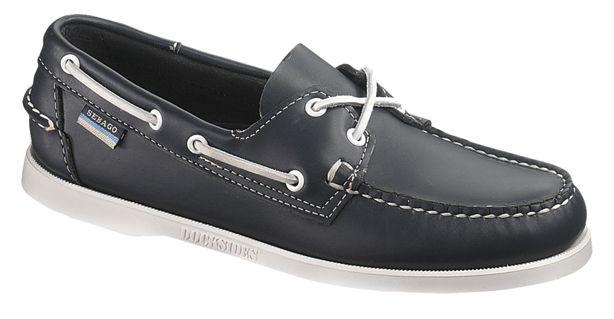 Sebago Docksides Boat Shoes - Best Casual Shoes for Men - Esquire