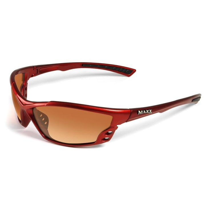 Cobra Red Maxx Sunglasses