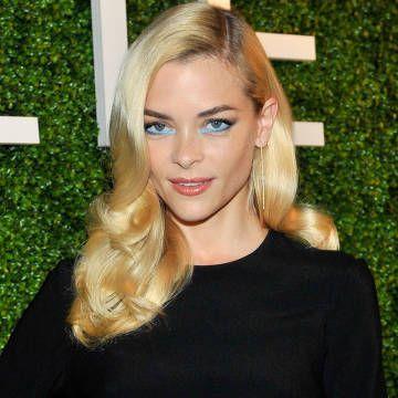 10 Best Celebrity Center Parts - 10 Ways to Wear a Middle Hair Part - Harper's BAZAAR