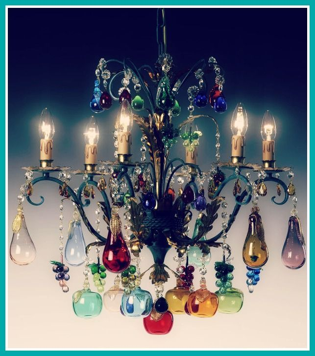 25 best fruit chandeliers images on pinterest chandelier murano fruit chandelier 169292 for more information please visit our website http mozeypictures Images
