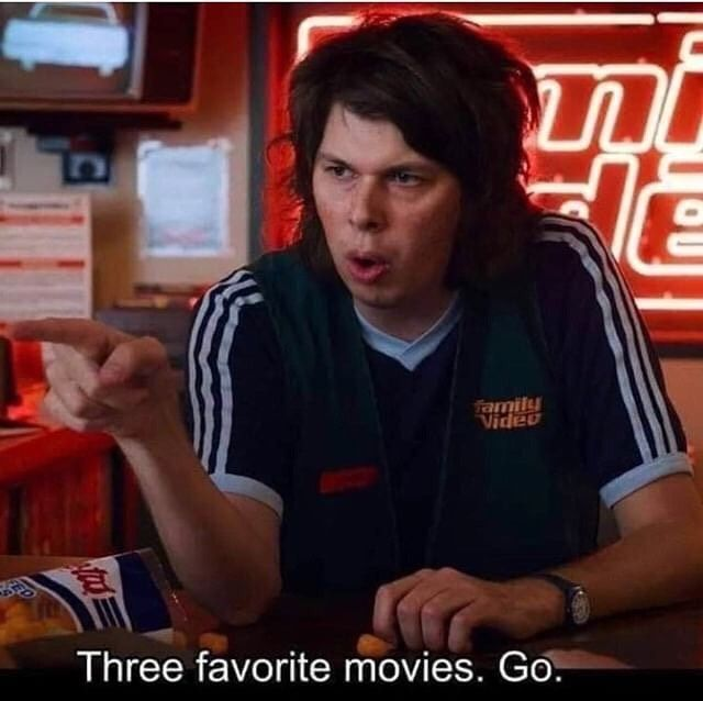 Finn Wolfhard On Instagram The Graduate Dazed And Confused Melody Go Harry Potter Baixar Video Harry