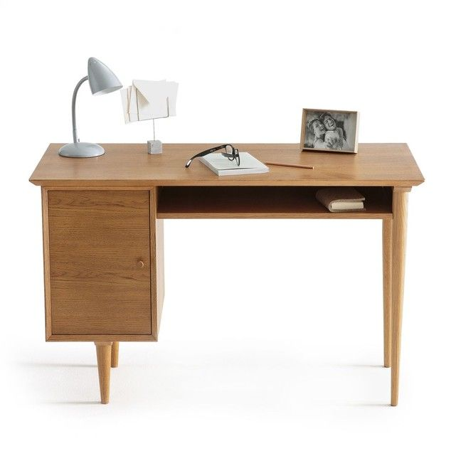 Bureau Vintage 1 Caisson Quilda Bureau Ancien Bureau Vintage Et Mobilier Bureau