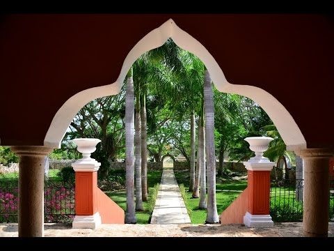 HACIENDA SAN JOSÉ, IZAMAL  FOR SALE - YouTube   INFO: alopez@sirmexico.com