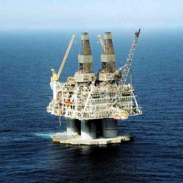 7 best Offshore Platforms - North America images on Pinterest - best of fillable nafta