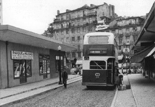 Martim Moniz, 1961