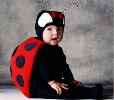 Costumi di Carnevale per bambini: idee last minute [FOTO]