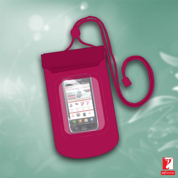 #MonsoonStyleTips water drenching your mobile makes it malfunction, sport colorful and waterproof mobile covers and make stylish impression.