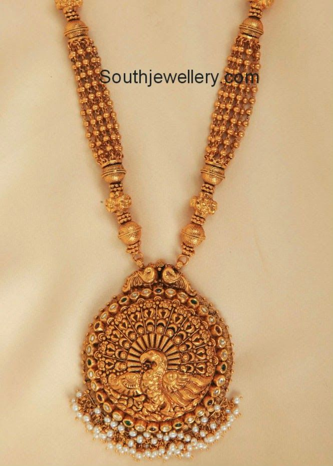 prakruti vummudi india jewels pendant indian south stone pendants gold simple bangaru
