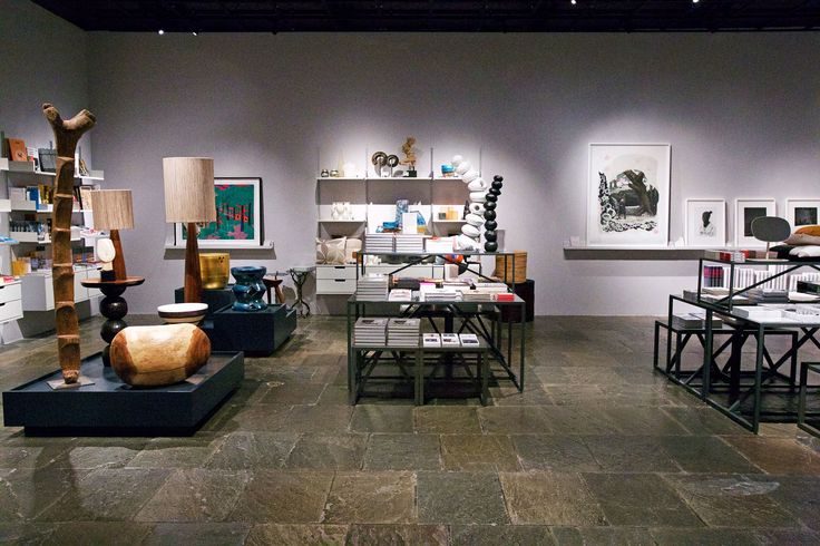 ArchitecturalDigest.com: A First Look at the Store All Art Lovers Should Shop | The Met Store at The Met Breuer featured