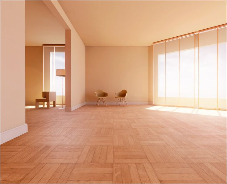 Archtectural visualization Unreal Engine 4