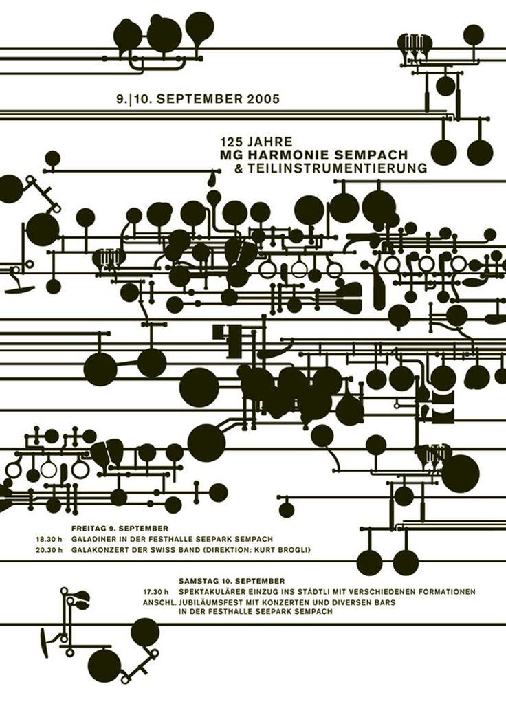 Erich Brechbühl | Graphic Design
