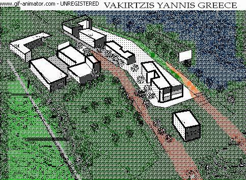 ART POLITISMOS τεχνες: πολεοδομικο Γιαννης Βακιρτζης πολεοδομικο σχεδιο