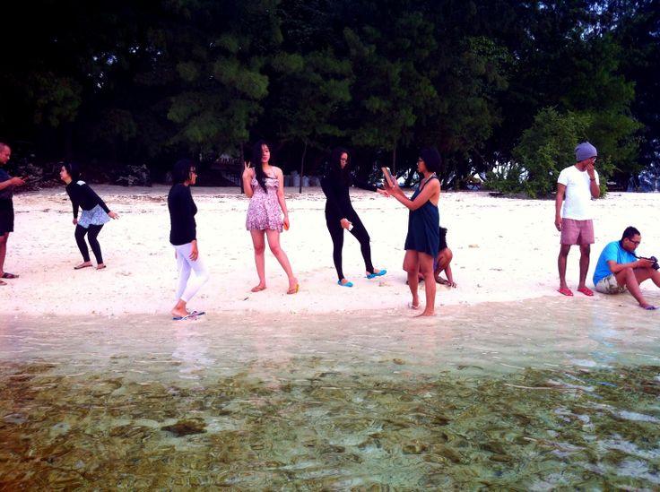 Bulat island
