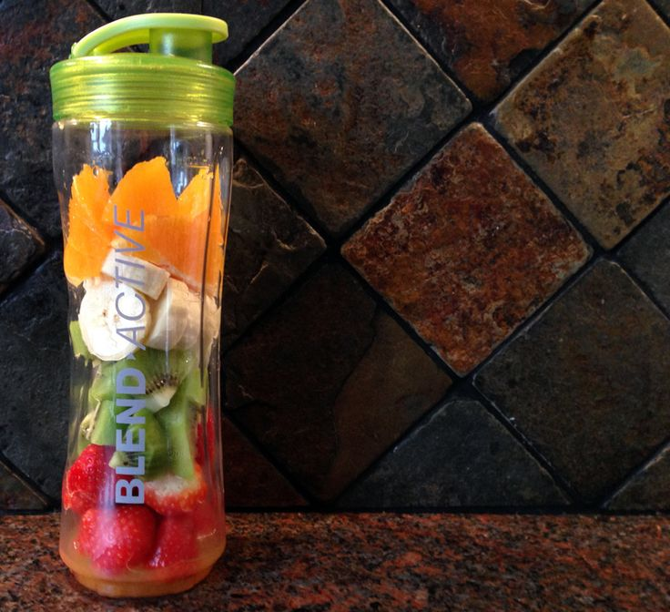 17 Best Images About Blend-Active™ Recipes On Pinterest