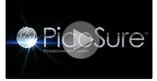 PicoSure's ultra-short pulse duration goes beyond photothermal action.