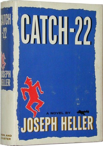 Джозеф Хеллер Уловка-22
