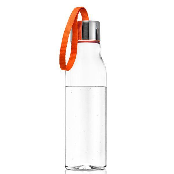 Drikkeflaske fra Eva Solo (grå farge på reim)