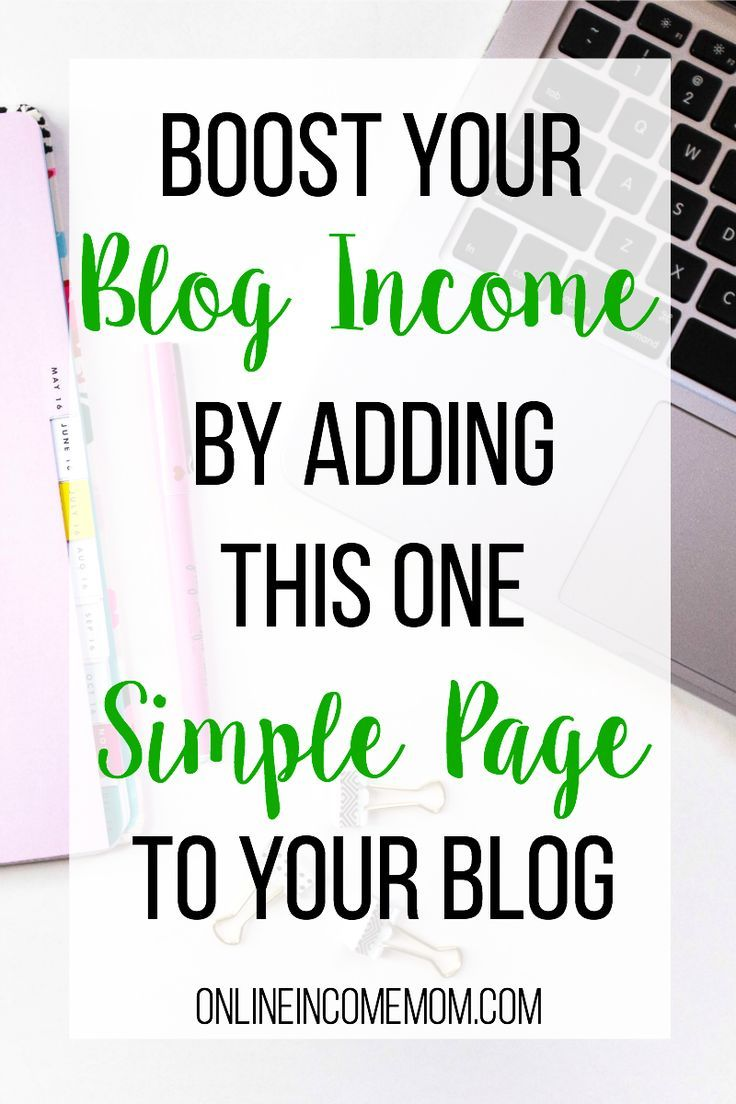 Adding this simple page to your blog is genius. I have to get this done ASAP!