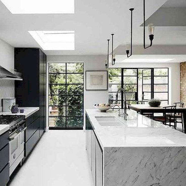 24 Kitchen Island Designs Decorating Ideas: 69 Stunning Kitchen Island Design Ideas