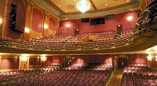 Imperial Theatre, Saint John, New Brunswick Canada