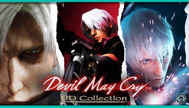 Nuevo regreso. Capcom ha confirmado hace unos minutos una recopilación de tres títulos en HD de su franquicia Devil May Cry. Dicho recopilatorio incluirá Devil May Cry 1 2 y 3 remasterizados en Alta Definición y saldrá a la venta el 13 de marzo de 2018 para Xbox One PC y PlayStation 4. Todo ello por 2999 dólares (se estima un precio de 30 en Europa).  Este título ya se lanzó en su momento para PlayStation 3 y Xbox 360 aunque Capcom no ha querido hacer hincapié en qué tipo de mejoras visuales…