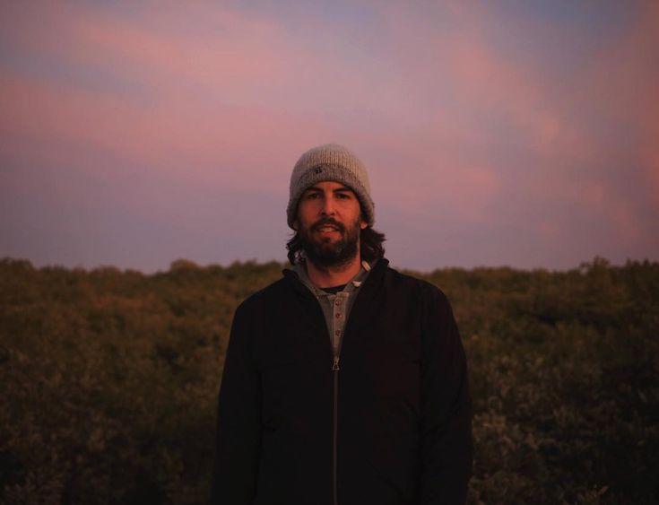 Rob in Baja, on last week's @musicforrelief Mangroves tour. #whatsamangrove : @bobridges