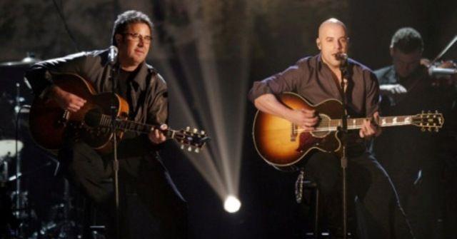 2015 CMA Country Music Awards