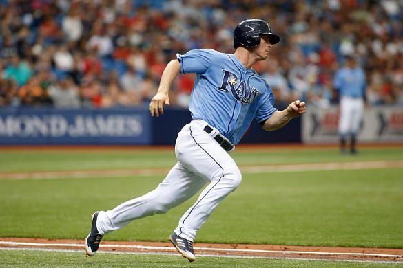 2019 Mlb Draft Guide Player Profile Joey Wendle Greg Jewett Tampa Bay Rays Tampa Bay Fantasy Baseball