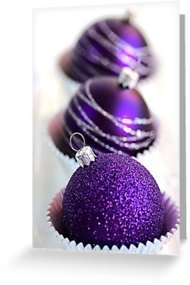 Purple Balls For Decoration 167 Best ~~ A Pretty In Purple Christmas~~ Images On Pinterest