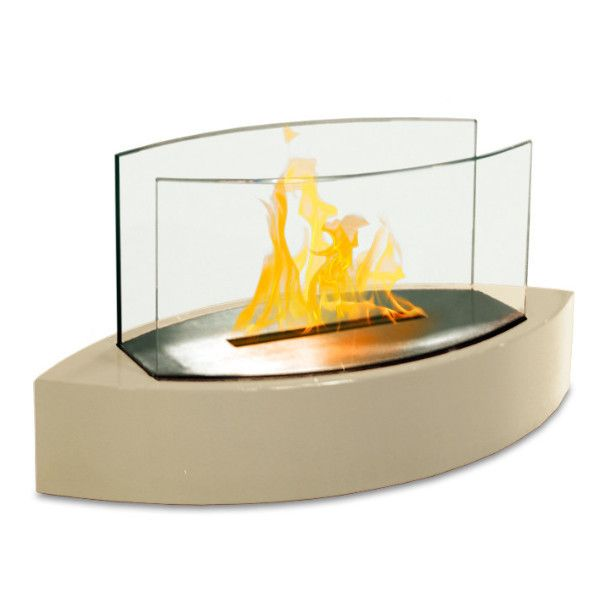 Perfect Anywhere Fireplace Lexington   Table Top Ethanol Fireplace   Multiple Colors Great Ideas
