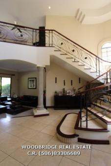 $3.800 Costa Rica Parque Valle Del Sol casas lujo alquiler, alquiler casas Santa Ana San Jose CR