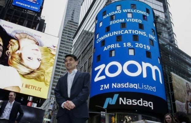 Zoom Shares Soared On Monday After The Video Meeting Service Reported That Quarterly Revenue Rocketed As Business Continuity Zoom Video Conferencing Net Income