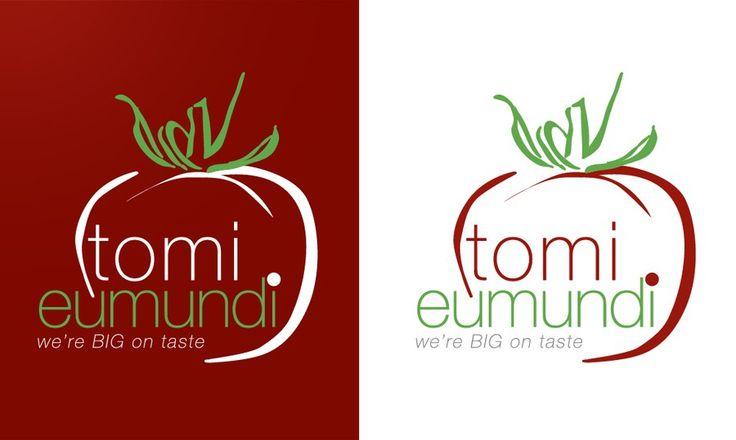 TOMATO FARMING BUSINESS requires logo by My Biz Design