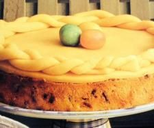 Recipe Simnel Cake (Traditional Easter cake) | Thermomix Easter Recipe