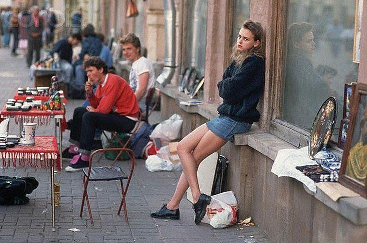 СССР 1987 - 1991 г. ( 68 фото )