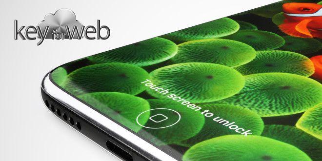 iPhone 8, i nuovi render lo rendono identico al primo iPhone Edge  #follower #daynews - https://www.keyforweb.it/iphone-8-nuovi-render-lo-rendono-identico-al-primo-iphone-edge/